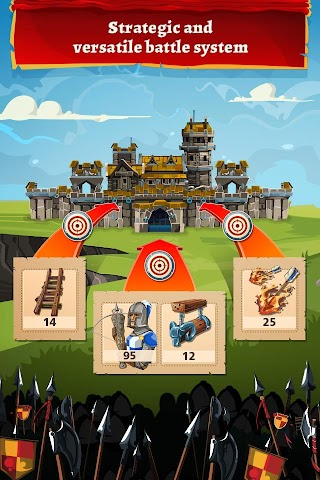 android Empire: Four Kingdoms Screenshot 16