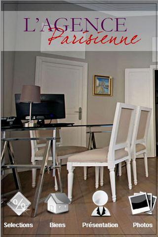 L'agence Parisienne