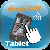 HandyCMS HD