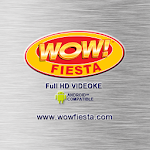WOW! Fiesta Remote & Song Book