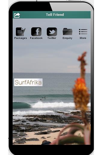 Surf Afrika