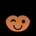 WAZZUP FUN APP FREE logo