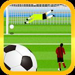 Penalty Shootout Soccer Game