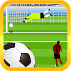 Penalty Shootout Soccer Game icon