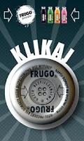 Screenshot of Kapsel Frugo
