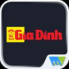 The Gioi Gia Dinh icon