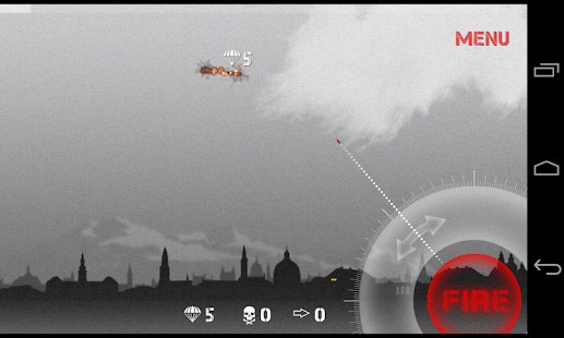 Air Defense Command - screenshot thumbnail