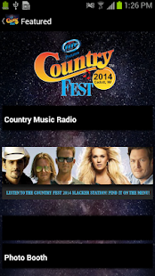 Country Fest - screenshot thumbnail