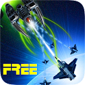 Space War Free icon