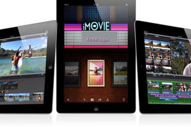 imovie editing - Revenue & Download estimates - Google Play