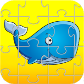 Preschool Kids Puzzles