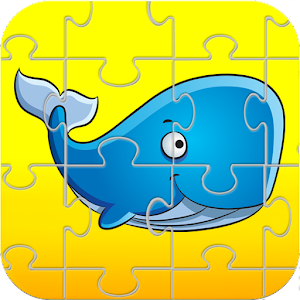 Preschool Kids Puzzles for PC and MAC