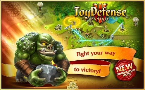 Toy Defense 3: Fantasy Free - screenshot thumbnail