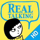 English Restart REAL Talk(Tab)