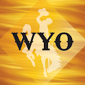 GoExplore WYOMING! logo