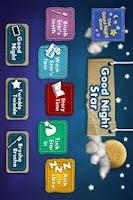 Screenshot of Good Night Star