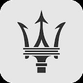 Maserati Service Tablet