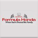Formula Honda icon