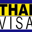 Thaivisa Connect – Thailand logo