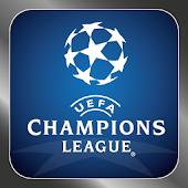 Лига Чемпионов 14/15