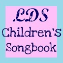 LDS Children's Songbook Free icon
