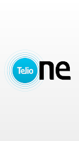 Screenshot of Telio One