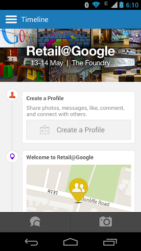 Retail Google