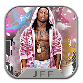 Lil Wayne Puzzle Wallpapers