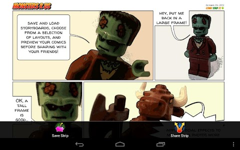 Comic Strip It! pro v1.6.4