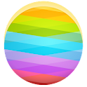 Circled Icon Pack HD FREE icon