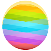 Circled Icon Pack HD FREE