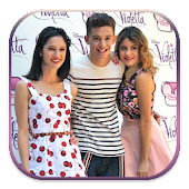Violetta Wallpaper Games New