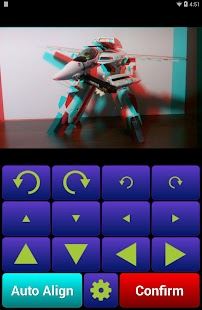 Make It 3D PRO - 3D Camera - screenshot thumbnail