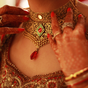 by Dhruv Ashra - Artistic Objects Jewelry