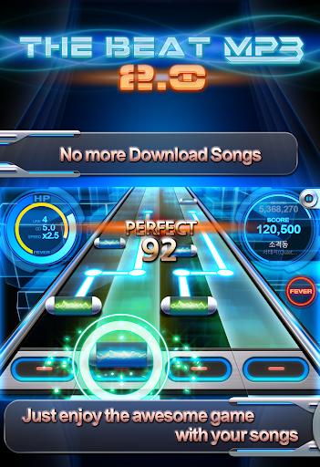 BEAT MP3 2.0 - Rhythm Game 2.5.4 screenshots 6