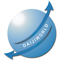 Daijiworld icon