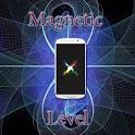 Level of EMR (Magnetometer) icon