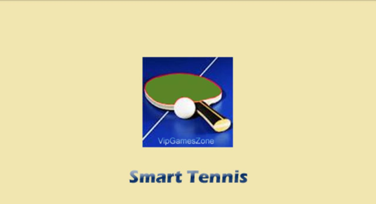 VGZ Smart Tennis- screenshot