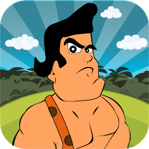 George of the Jungle for PC and MAC