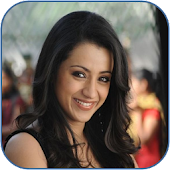 Cute Trisha Wallpapers