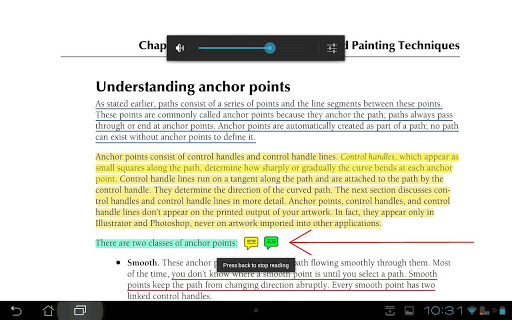 PDF Max: The #1 PDF Reader! v1.0.2 aplication for android APK