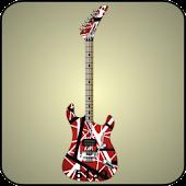 Guitar 5150 doo-dad