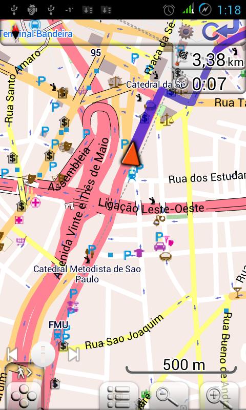 Show Me A Map Of Brazil Adriftskateshop