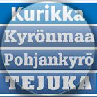 Pohjalaiset paikallislehdet icon