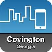 CityConnect Covington, GA