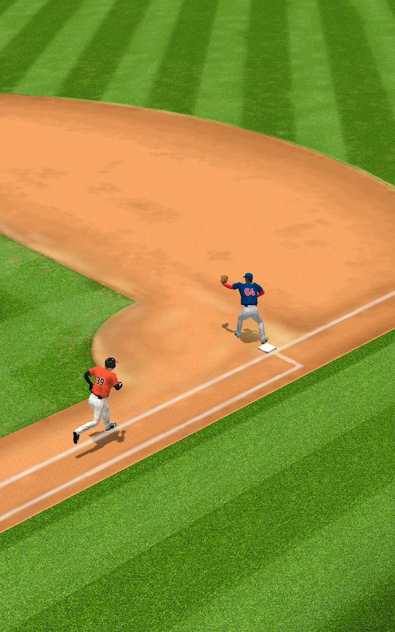 TAP SPORTS BASEBALL screenshot #24