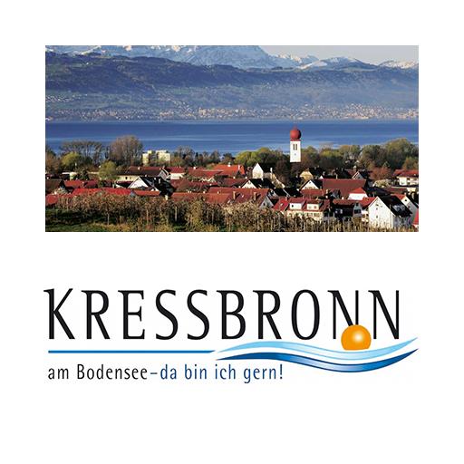 旅遊App Kressbronn LOGO-3C達人阿輝的APP