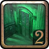 Can You Escape Dark Mansion 2