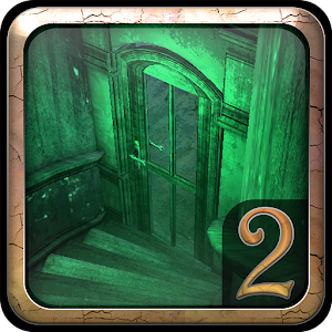 Can You Escape Dark Mansion 2 for PC and MAC