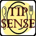 TipSense logo